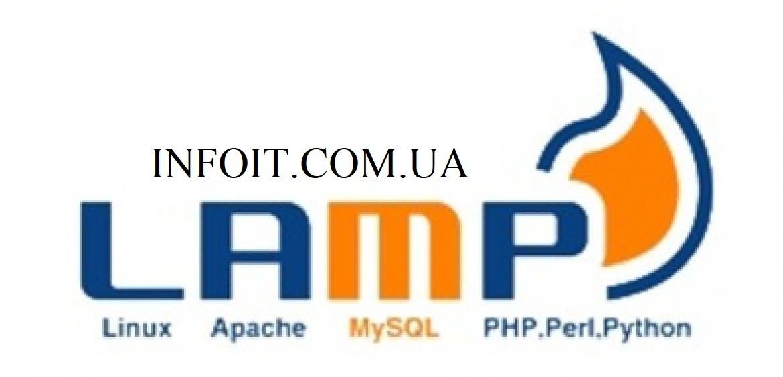 Как установить LAMP Stack на Fedora 32/31/30/29