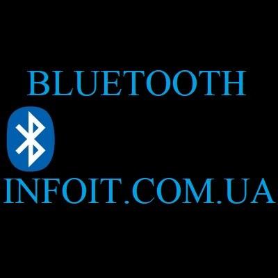 install bluetooth