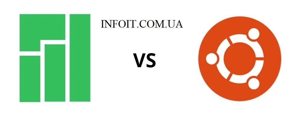 Ubuntu 20.04 vs Manjaro 20 vs Fedora 32