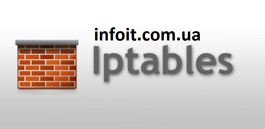 Как сохранить настройки iptables после перезагрузки
