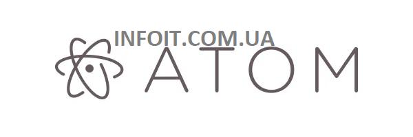 Как установить редактор Atom в Ubuntu 20.04 | 18.04