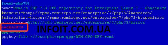 Добавление и управление репозиториями в CentOS/RHEL