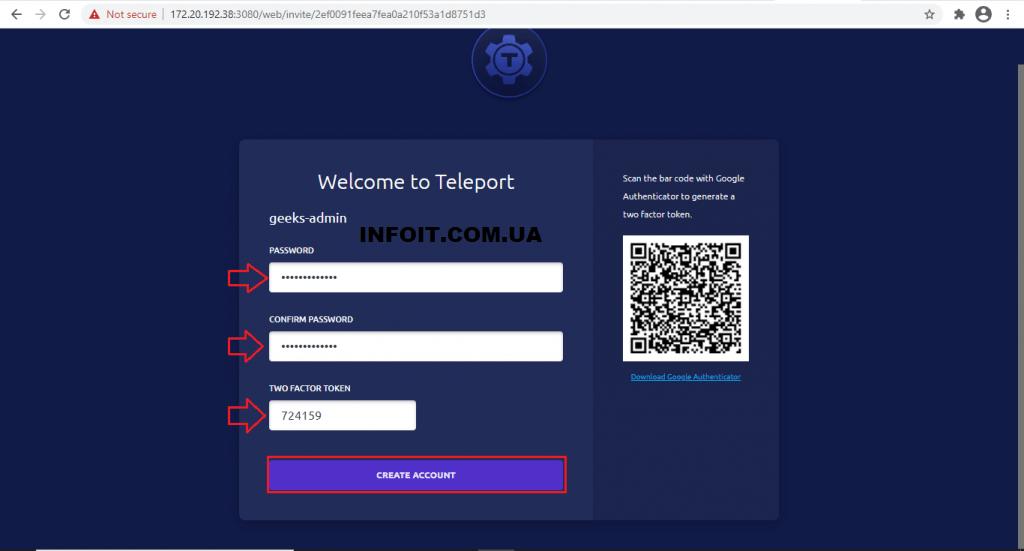 Безопасный доступ к системам Linux и Kubernetes с помощью Teleport