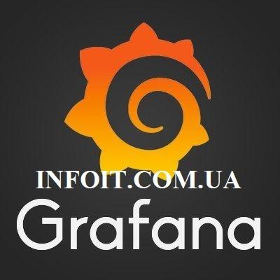 Как установить Grafana на