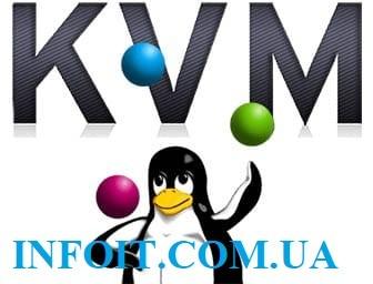 Как установить KVM на CentOS 8