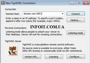 Как установить VNC Server  на Linux Mint 20