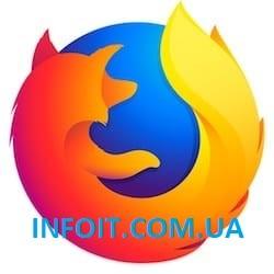 Как установить Firefox на CentOS 8