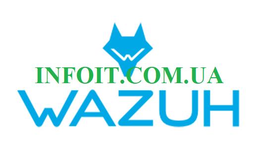 Как установить сервер Wazuh на CentOS 8