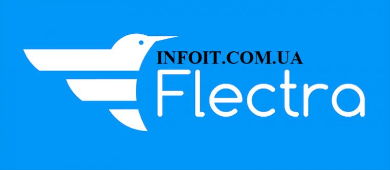 Как установить Flectra на Ubuntu 20.04 LTS