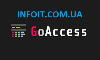 Как установить GoAccess на Ubuntu 20.04 LTS