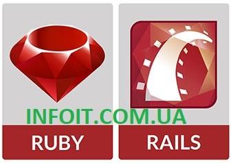 Как установить Ruby on Rails на Debian 10