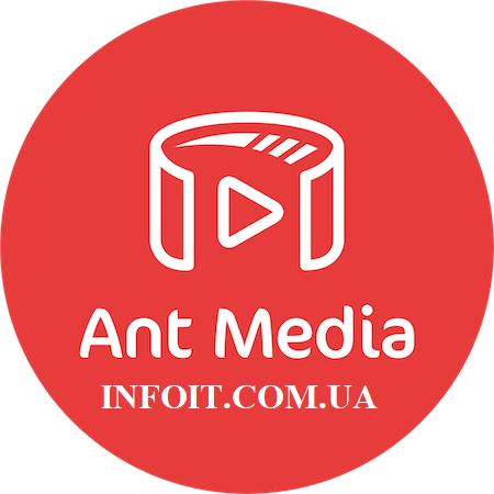 Как установить Ant Media Server на Ubuntu 20.04 LTS