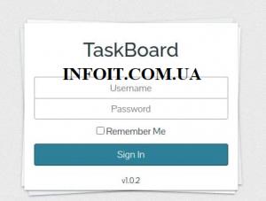 Как установить TaskBoard в Ubuntu 20.04 LTS