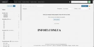 Установка инструмента проверки кода SonarQube в Rocky Linux 8