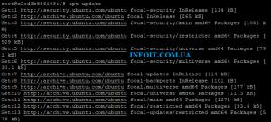 Как установить и использовать Docker в Rocky Linux 8 10