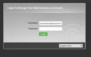 Как установить и настроить iRedMail в Rocky Linux 8 11