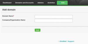 Как установить и настроить iRedMail в Rocky Linux 8 14
