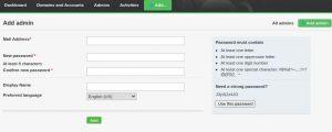 Как установить и настроить iRedMail в Rocky Linux 8 16