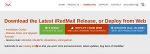 Как установить и настроить iRedMail в Rocky Linux 8