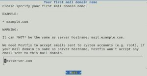 Как установить и настроить iRedMail в Rocky Linux 8 8