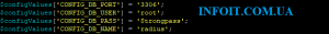 Как установить FreeRADIUS и Daloradius в Ubuntu 20.04 10