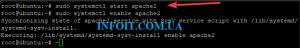 Как установить FreeRADIUS и Daloradius в Ubuntu 20.04 2