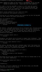 Как установить FreeRADIUS и Daloradius в Ubuntu 20.04 3