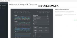 Как установить MongoDB Compass на Debian 11
