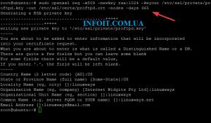 Как установить ProFTPD в Ubuntu 20.04 6