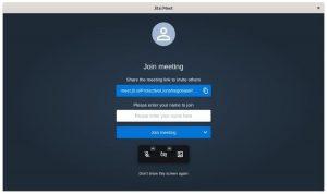 Как установить Jitsi Meet на Debian 11 2