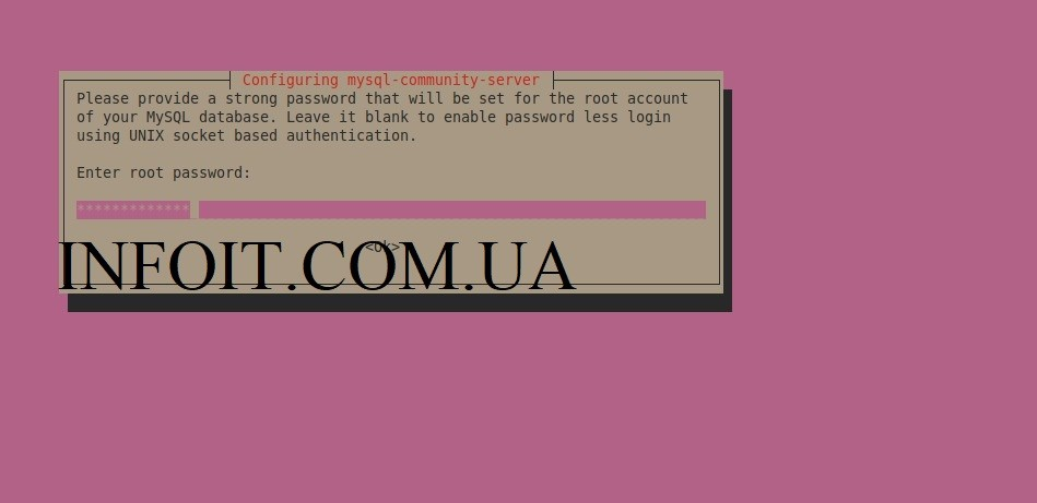 Как установить MySQL 8.0 в Ubuntu 18.04 / 16.04
