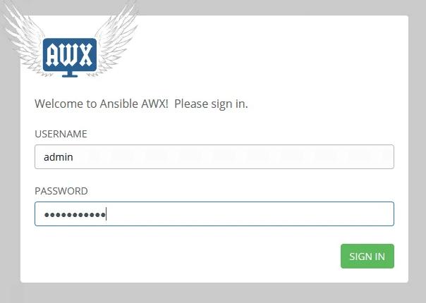 Как установить и настроить Ansible AWX на CentOS 8